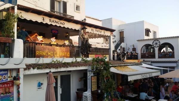 Лучшие рестораны Майорка