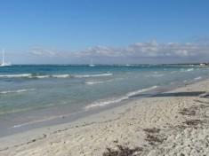 Пляж Es-trenc Майорка как добраться