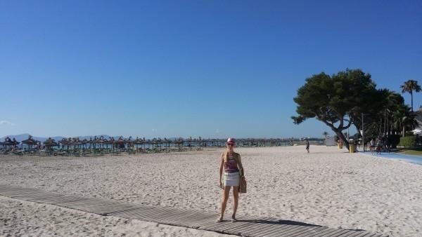 Где лучше пляжи на Майорке
