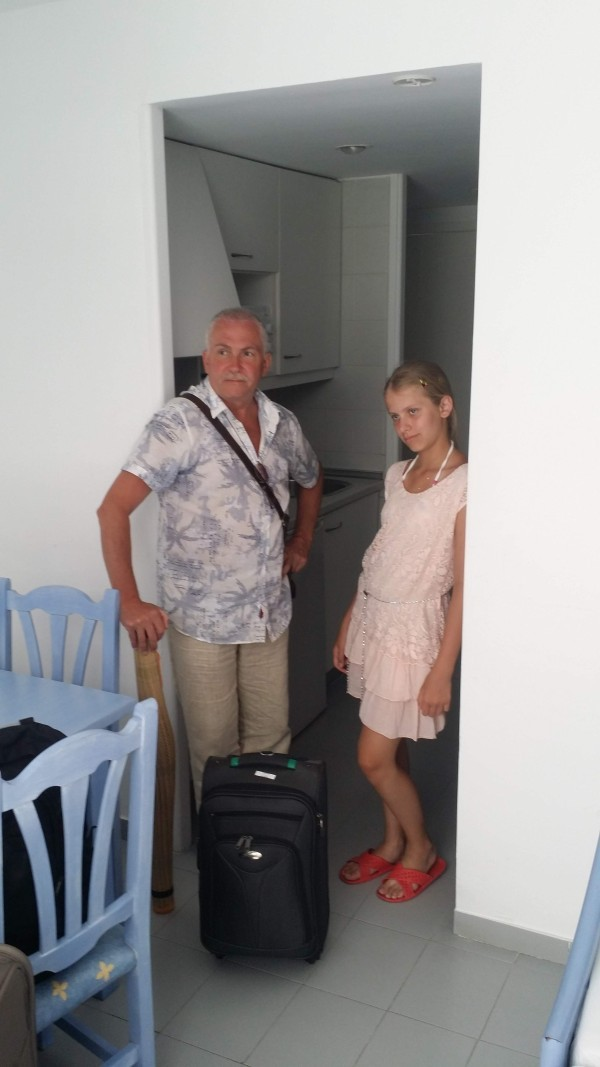 Morito hotel 3 Майорка