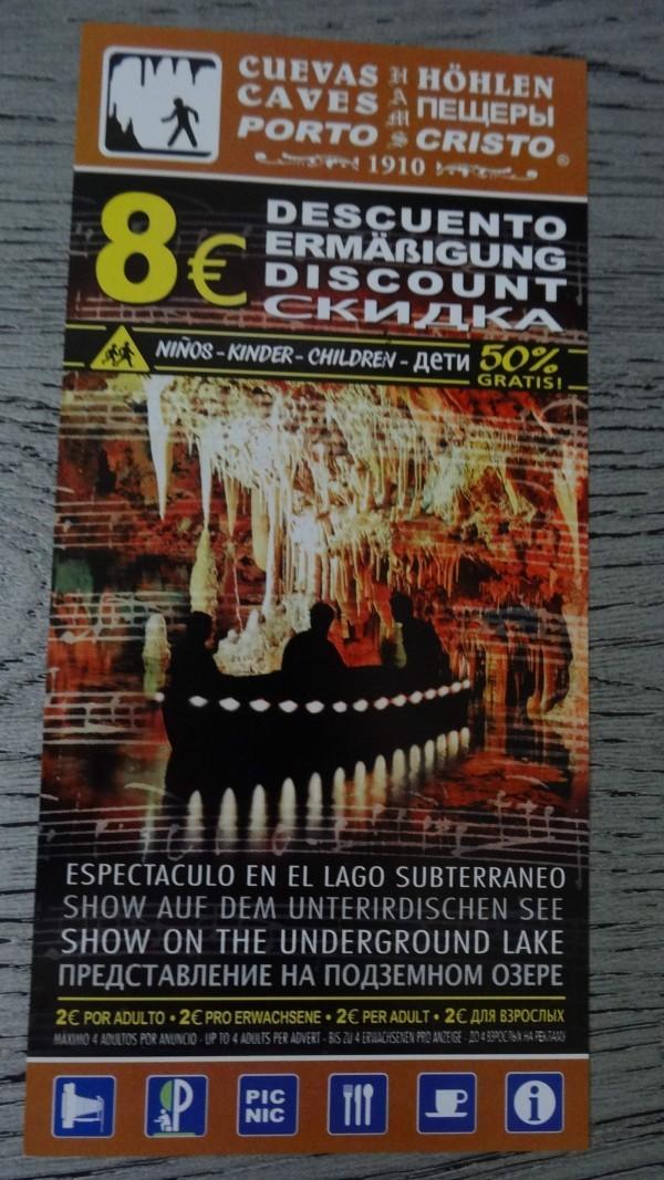 Майорка экскурсии цены 2014