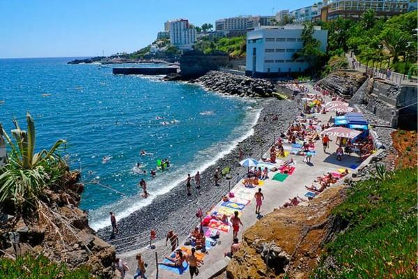 Мадейра достопримечательности