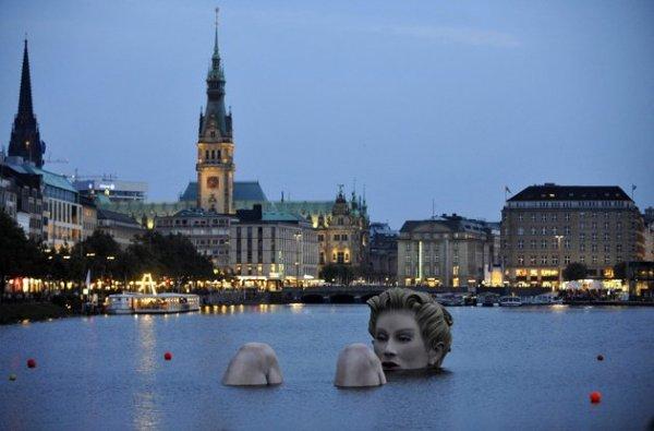 Аристократический Гамбург