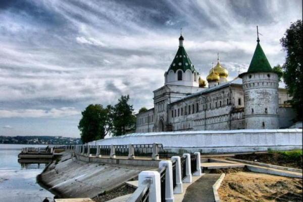 Москва Галич