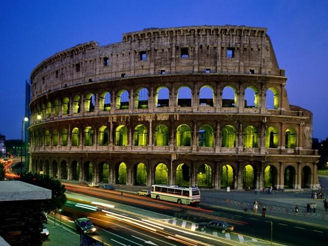 Рим Достопримечательности самостоятельно маршруты по интересным местам