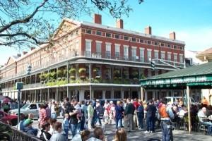 Новый Орлеан сегодня фото ,особенности , история и мифы!