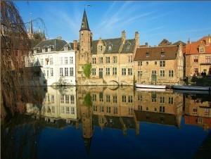 Пиво вечер в Брюгге: достопримечательности и особенности необычого города в Бельгии