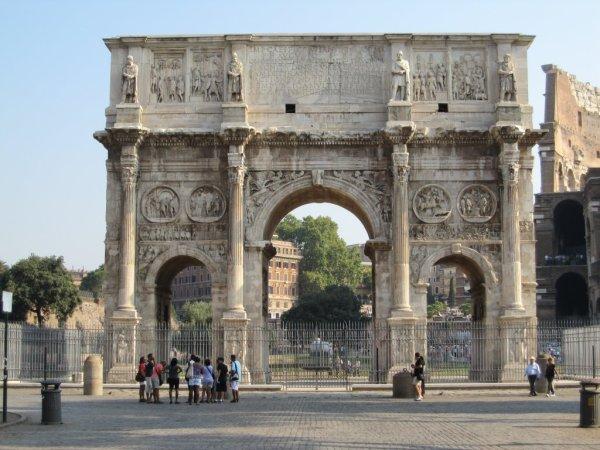 Arca di Costantino