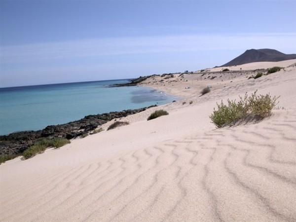 Пляжи Фуэртевентура