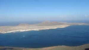 Остров Лансароте  достопримечательности