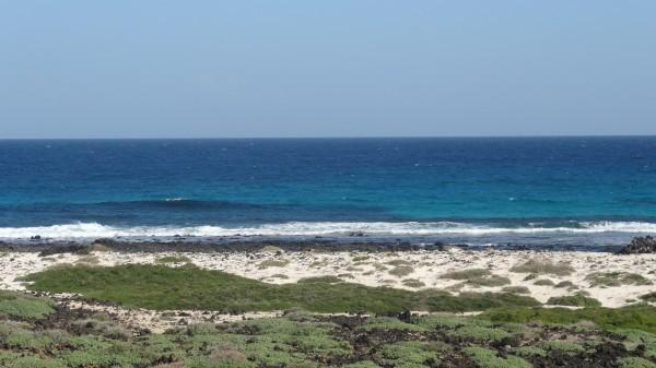 Пляжи Орзола