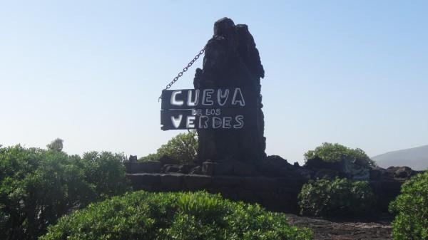 Куэва Де Лос Вердес