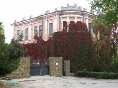 Крым Феодосия достопримечательности фото