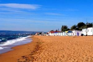 Крым Феодосия достопримечательности фото и особенности отдыха на любой вкус