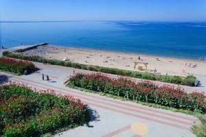 Саки Крым фото города , климат, история, лечение, достопримечательности