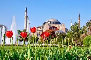 Фестивали в Стамбуле 2015 : даты, особенности проведения и фото!
