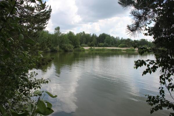 озеро андреевское тюмень фото