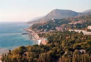 Алушта веб камера онлайн или много интересного о городе-курорте Крыма!