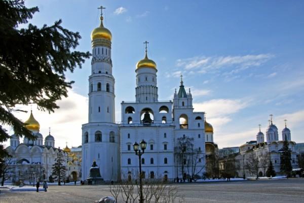 Выходные в Москве куда пойти бесплатно