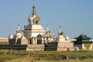 Монголия на карте мира и образование населенных пунктов Монголии , а также виза в Монголию 2015!