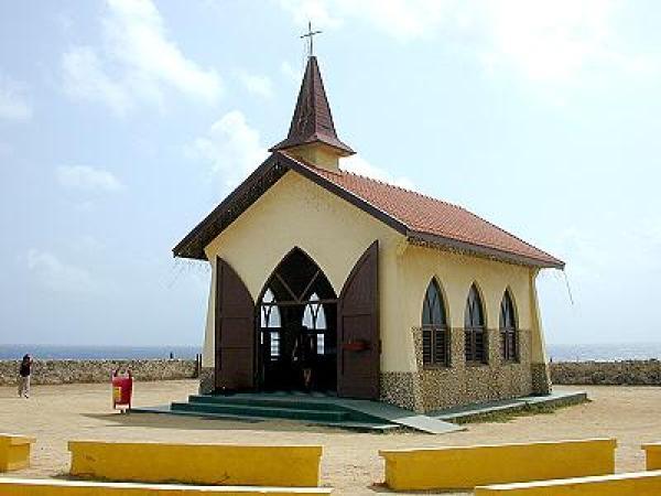 Церквовь Паломников