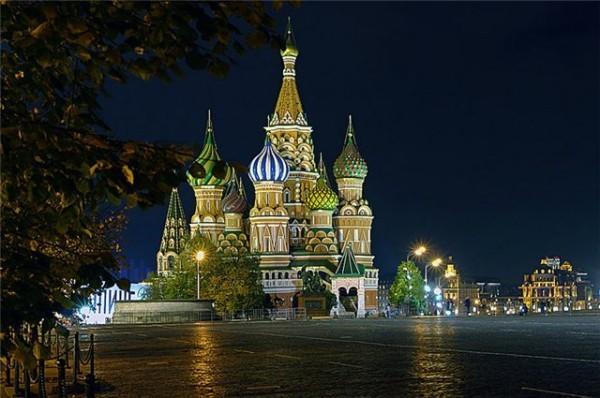 Что посмотреть в Москве сегодня