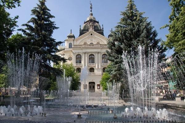 Братислава столица какой страны