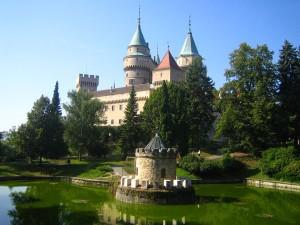 Братислава столица какой страны или что Вы знаете о Словакии?!