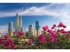 Куала-Лумпур Малайзия достопримечательности фото