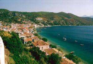 Острова Греции – Эвия , отправляемся за впечатлениями!