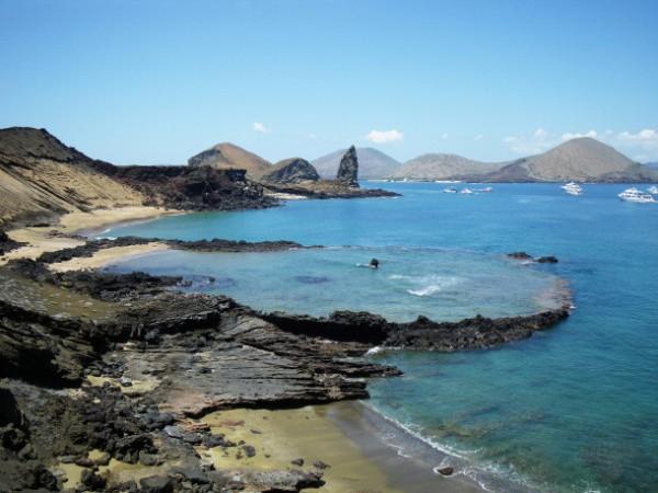 острова Бартоломе