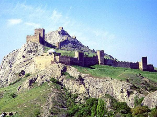 Крым отдых 2015 цены частный сектор Судак