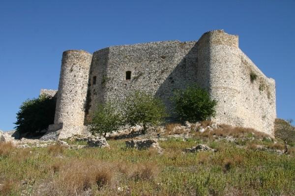 Эвбея острова Греции