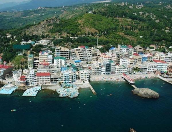 Крым Алушта отдых 2015 цены частный сектор