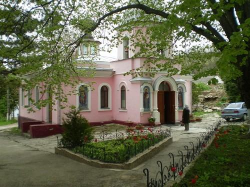 Белогорск Крым фото
