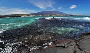 Галапагосские острова на карте мира : необыкновенное место на Земле!
