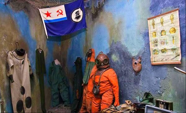 Крым Алушта достопримечательности