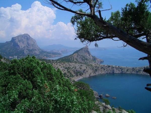 Отдых Крым лето 2015 частный сектор
