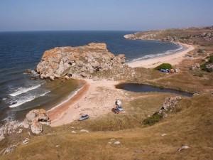 Отдых в Крыму летом : достопримечательности , фото, видео
