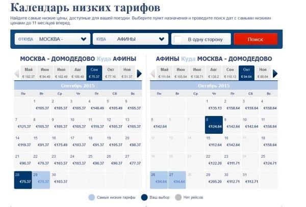 акции авиакомпаний на 2015 год из москвы