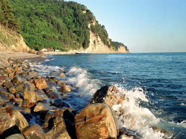 Геленджик снять жилье у моря частный сектор
