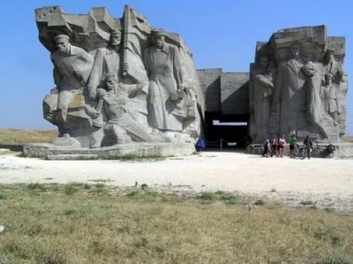 Достопримечательности Крыма фото с описанием