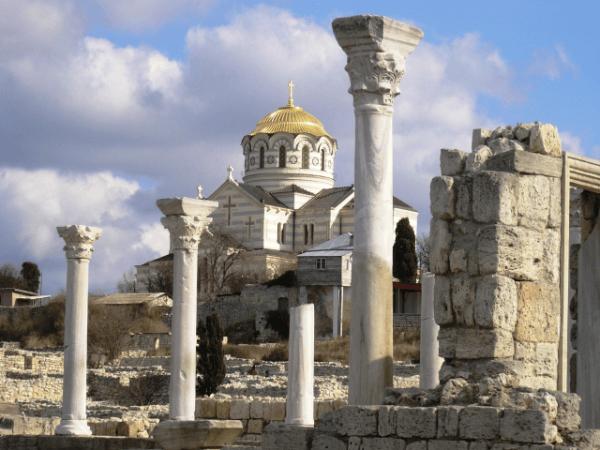 Севастополь отдых 2015 цены в рублях