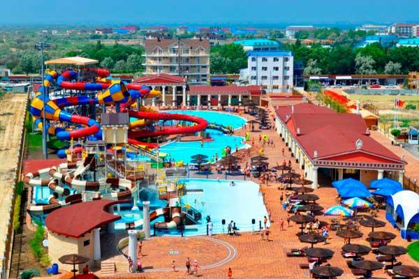 Витязево отдых 2015 цены