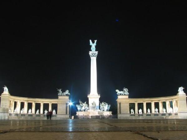 Достопримечательности Будапешта фото с описанием