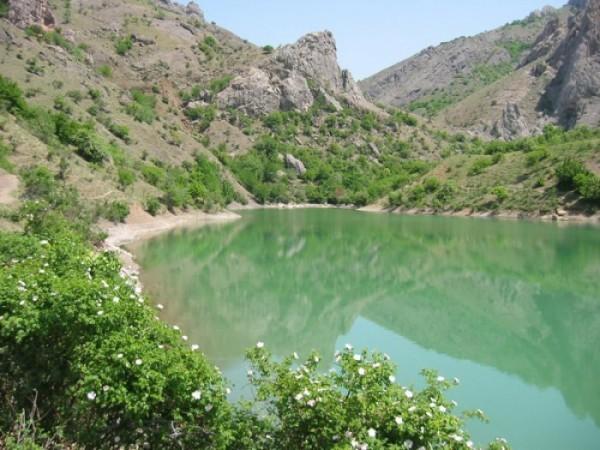Крым отдых 2015 достопримечательности