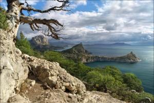 Как отдохнуть в Крыму недорого ?