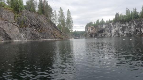 Отдых в Карелии летом 2015 самостоятельно