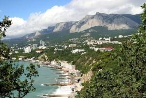 Крым отдых цены частный сектор Гаспра :достопримечательности, фото