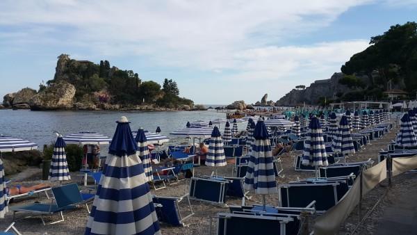 Где лучше отдохнуть в Италии на море